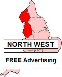 free north west advertising shoutouts