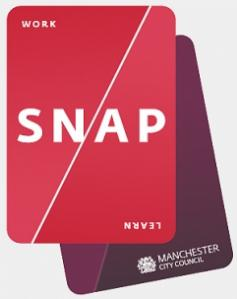 manchester-SNAP-matching-service