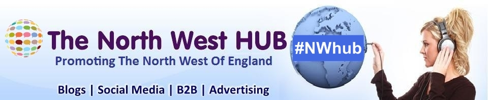 The North West HUB - Advertising - Social Media