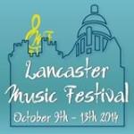 lancaster music festival 2014
