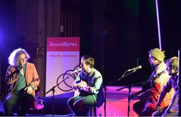 soundbytes music conference preston
