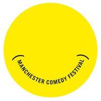 manchester comedy festival oct 2014