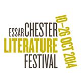 chester literature festival 2014