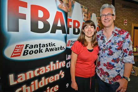 lancashire fantastic book awards