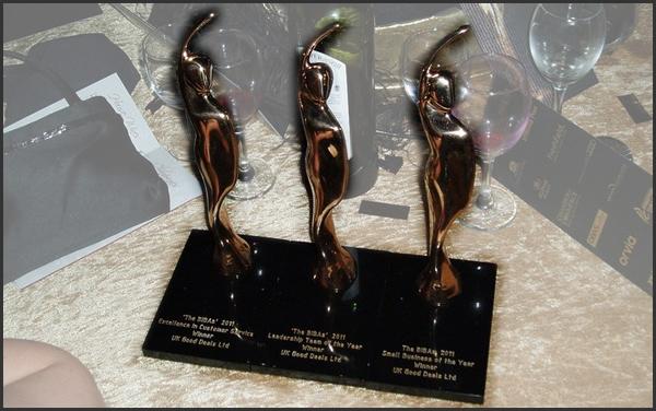 Bibas-trophy