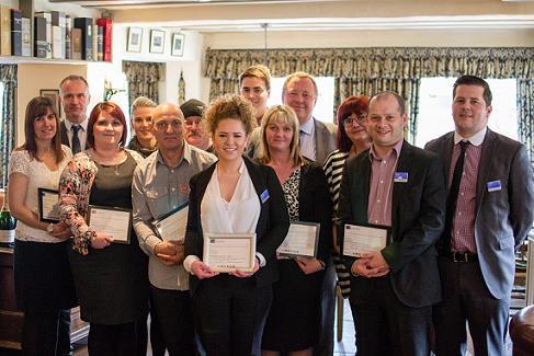 English-Lakes-Hotels-staff-award-winners-2015