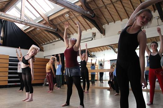 FyldeCoast-Youth-Dance-Company