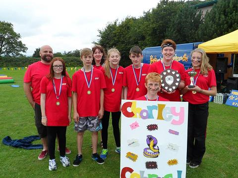 'It's a Knockout' summer challenge for Lancashire's young people